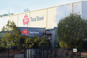 Total Steel Brisbane