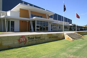 Total Steel Perth